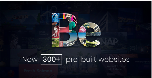 Screenshot_1 - BeTheme Responsive Multi-Purpose WordPress Theme [year]