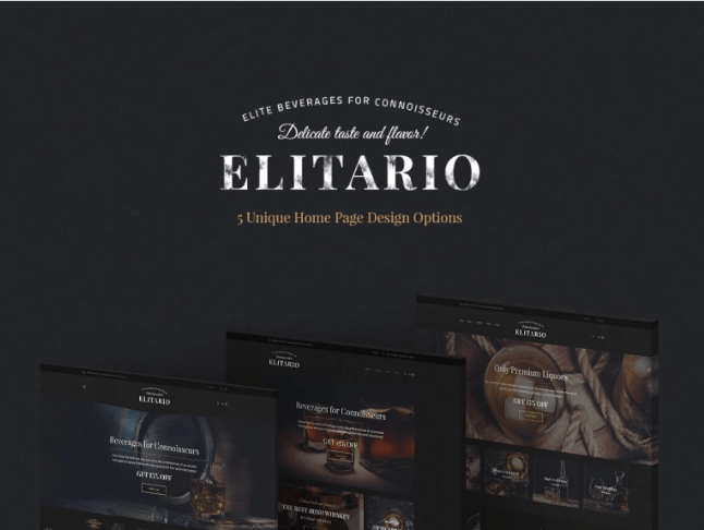 Screenshot_13 - Elitario Liquor Store WordPress Theme