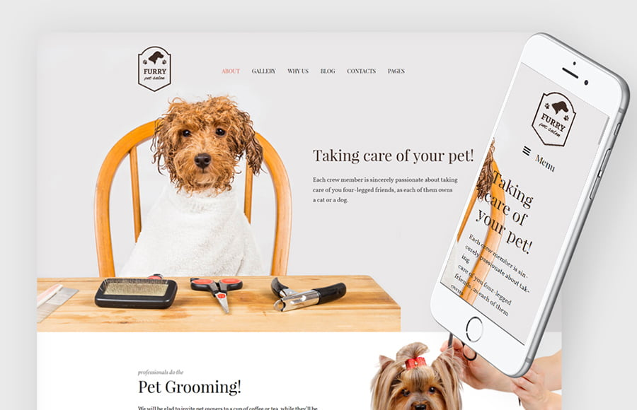 62029-big - 10 Marvelous Animals & Pets WordPress Themes
