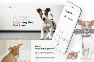 10 Marvelous Animals & Pets WordPress Themes