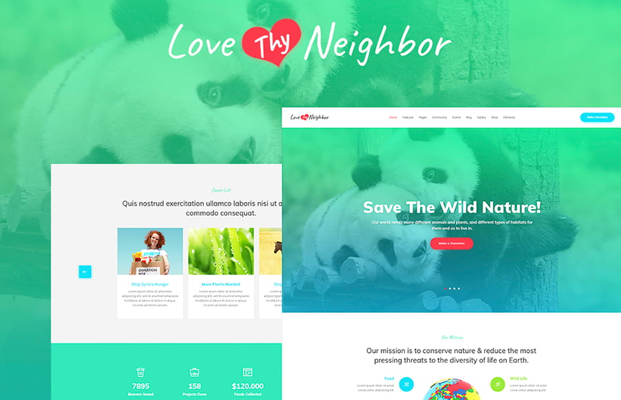 64863-big - 10 Marvelous Animals & Pets WordPress Themes