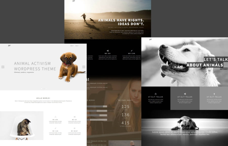 64875-big - 10 Marvelous Animals & Pets WordPress Themes
