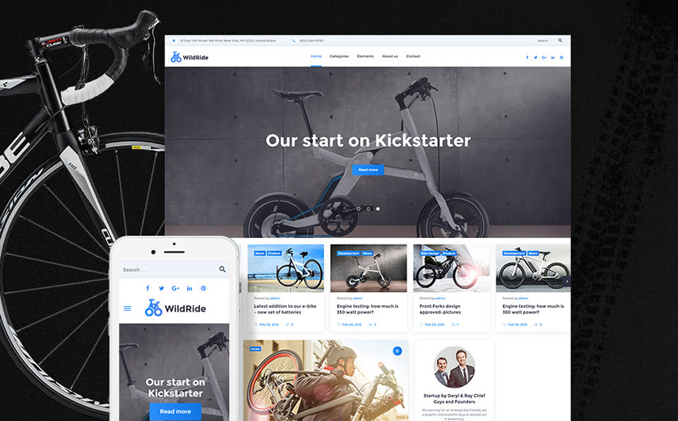 58378-big - 10 Sport & Healthy Lifestyle WordPress Themes