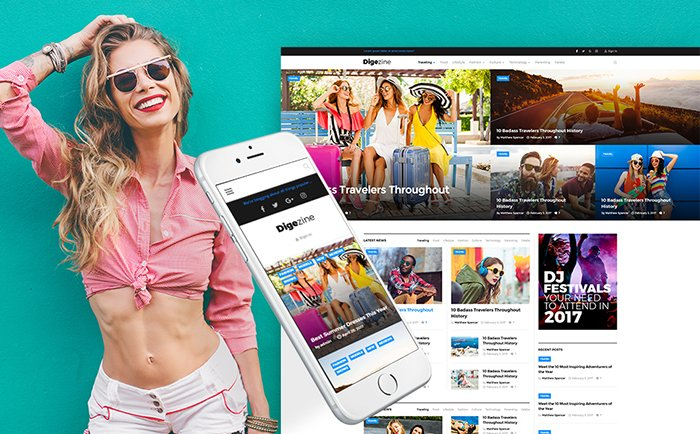 63850-big - 11+ Best Wordpress Themes for News Website [year]