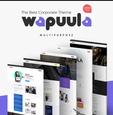 Screenshot_11 - 12+ Best Selling WordPress Themes