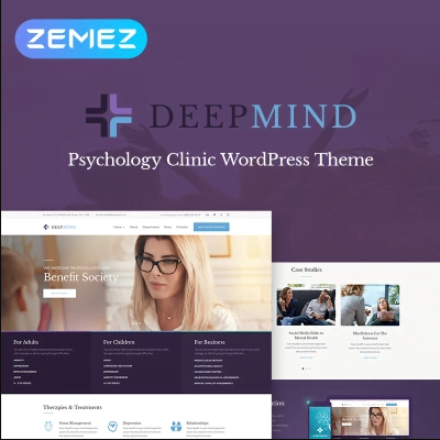 Screenshot_14 - 12+ Best Selling WordPress Themes