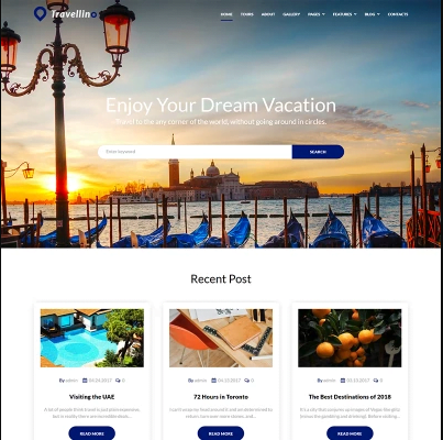Screenshot_24 - 12+ Best Selling WordPress Themes