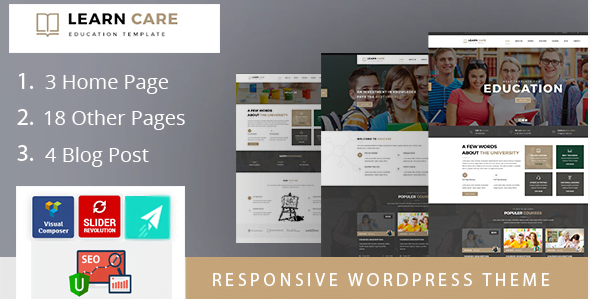 Screenshot_6 - 15+ Best Rated Education WordPress Themes