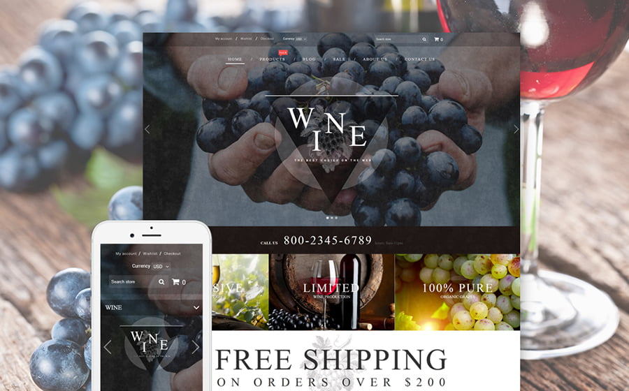 62177-big - Top 10 food shopify responsive shopping themes [year]