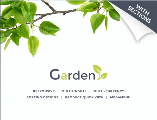 Garden-Design-Responsive-Shopify-Theme - 30+ Design & Photography Shopify Shopping Themes [year]