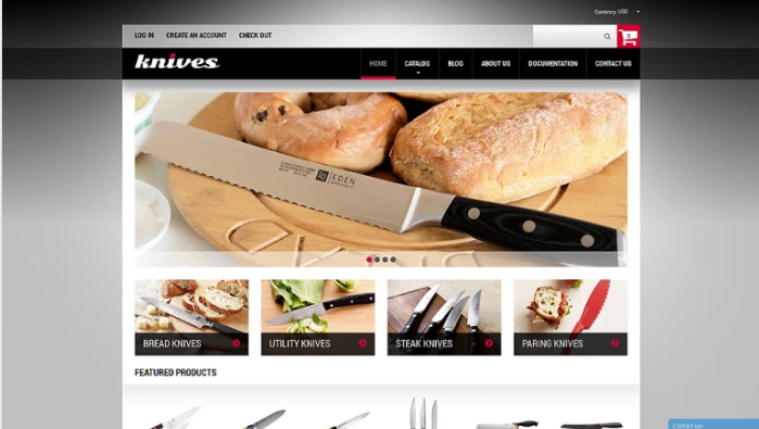 Housewares-Responsive-Shopify-Theme - 30+ Design & Photography Shopify Shopping Themes