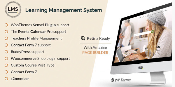 LMS-Learning-Management-System-Education-LMS-WordPress-Theme - 30+ Top Sales Education WordPress Themes [year]
