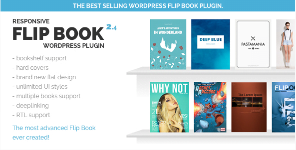 Screenshot_16 - 30+ Top Flipbook jQuery Plugins
