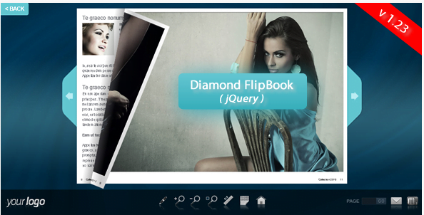Screenshot_21 - 30+ Top Flipbook jQuery Plugins