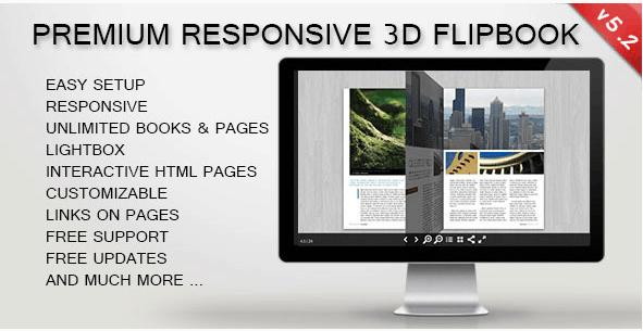 Screenshot_28 - 30+ Top Best Flipbook jQuery Plugins [year]
