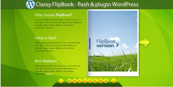 Screenshot_37 - 30+ Top Flipbook jQuery Plugins