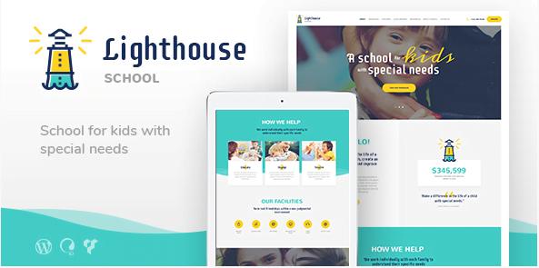 Screenshot_4 - 30+ Top Rating Education WordPress Themes 2018