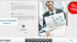 30+ Top Flipbook jQuery Plugins