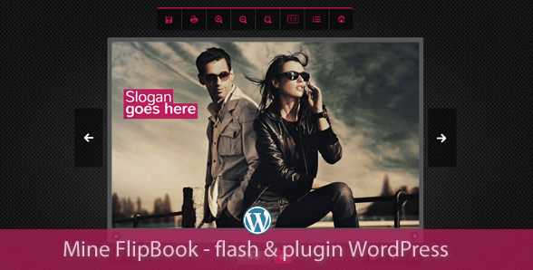 Screenshot_41 - 30+ Top Flipbook jQuery Plugins