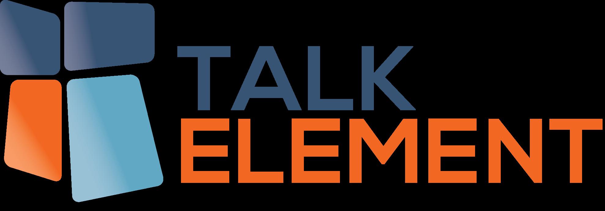 Talk Element