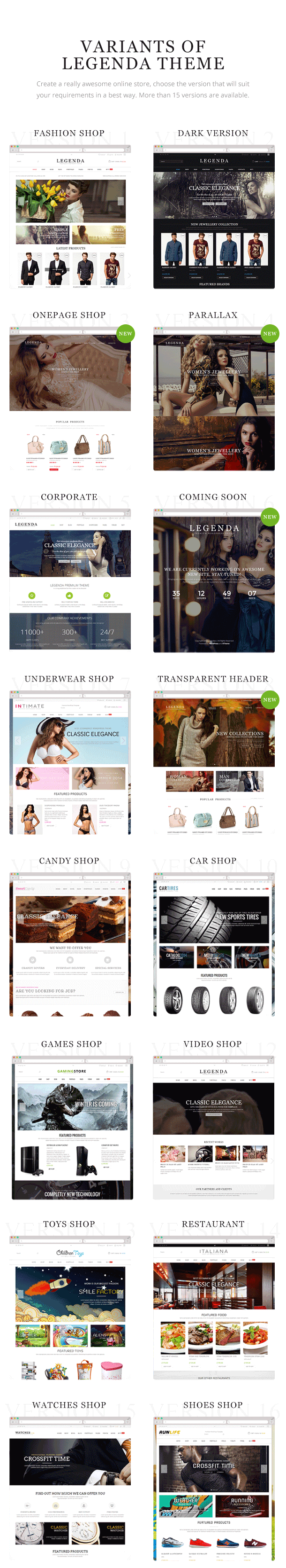 Legenda2 - Legenda Responsive MultiPurpose WordPress Shop Theme