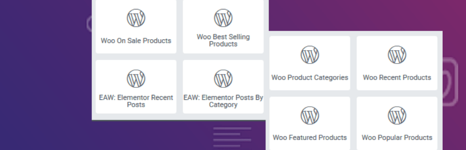 Sizzify - 9 Best Free WordPress Elementor Plugins Compared