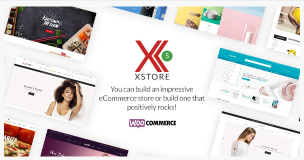 XStore - XStore Responsive WooCommerce WordPress Theme