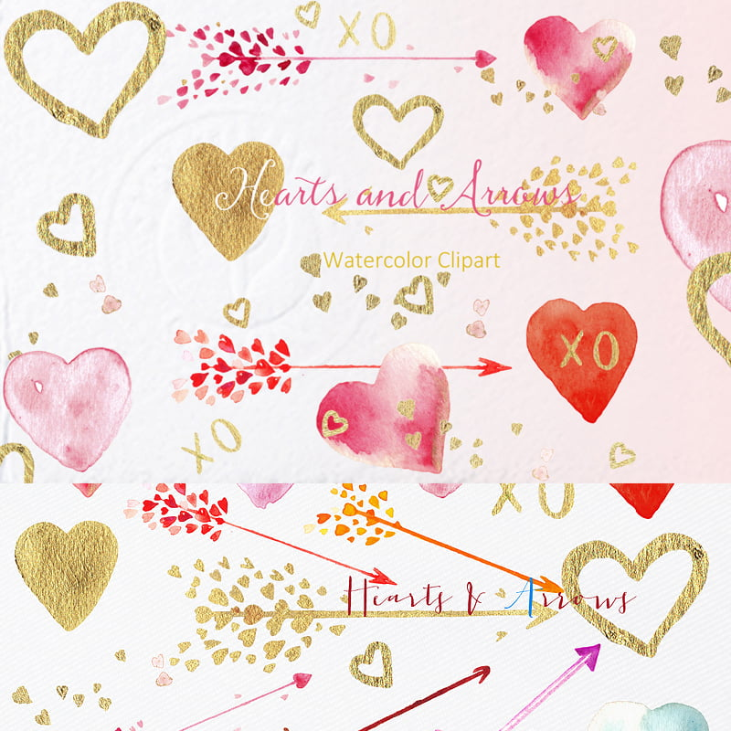 hearts - 10+ Must-Haves To Prepare Your Website For Valentine's Day [year]