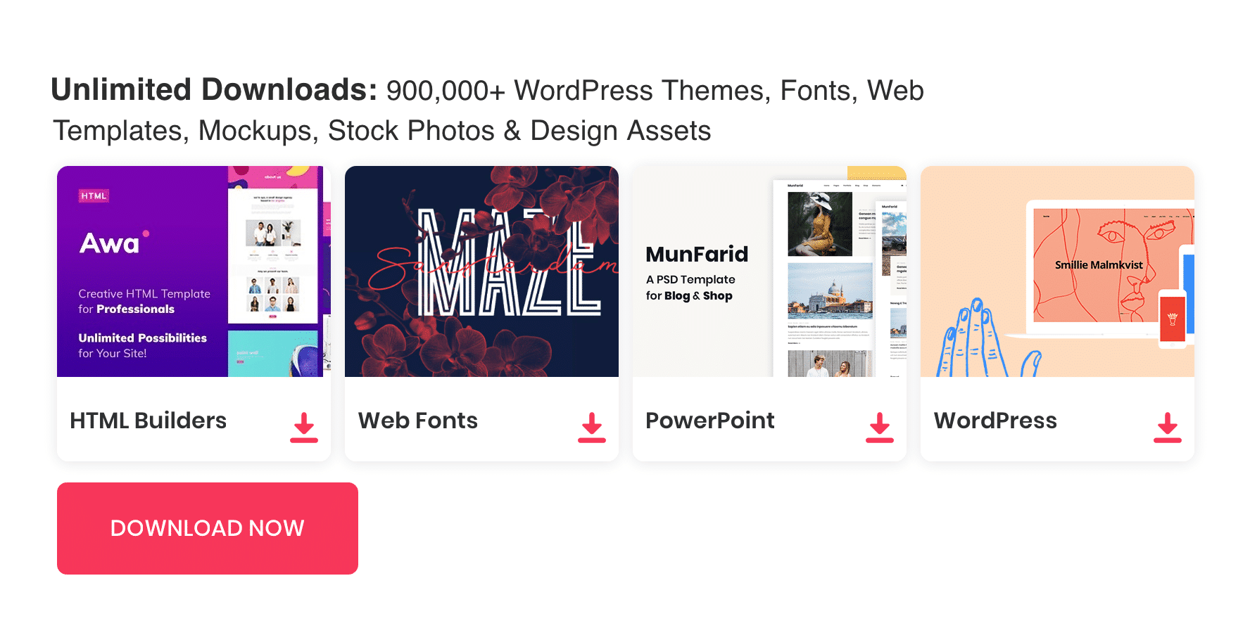 unlimitted-design - 110+ Best Free ECommerce WordPress Themes 2019