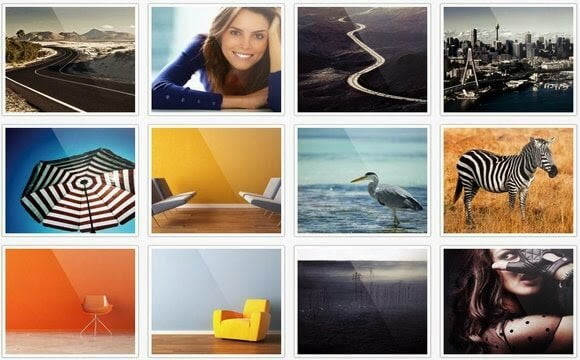 Best-Gallery-Style-Blogger-Templates-7 - 50+ Top Free Grid Style Blogger Templates 2019