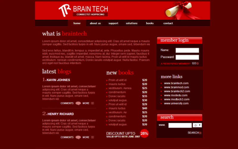 Brain-Tech-Template-870x1024-1-e1520695734332-800x503 - 50+ Top Free Education Blogger Templates 2019