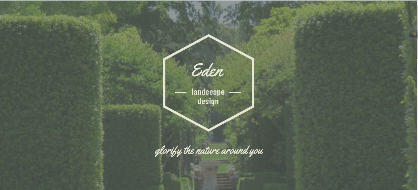 EDEN - 56+ Best Free Architecture HTML Website Templates [year]