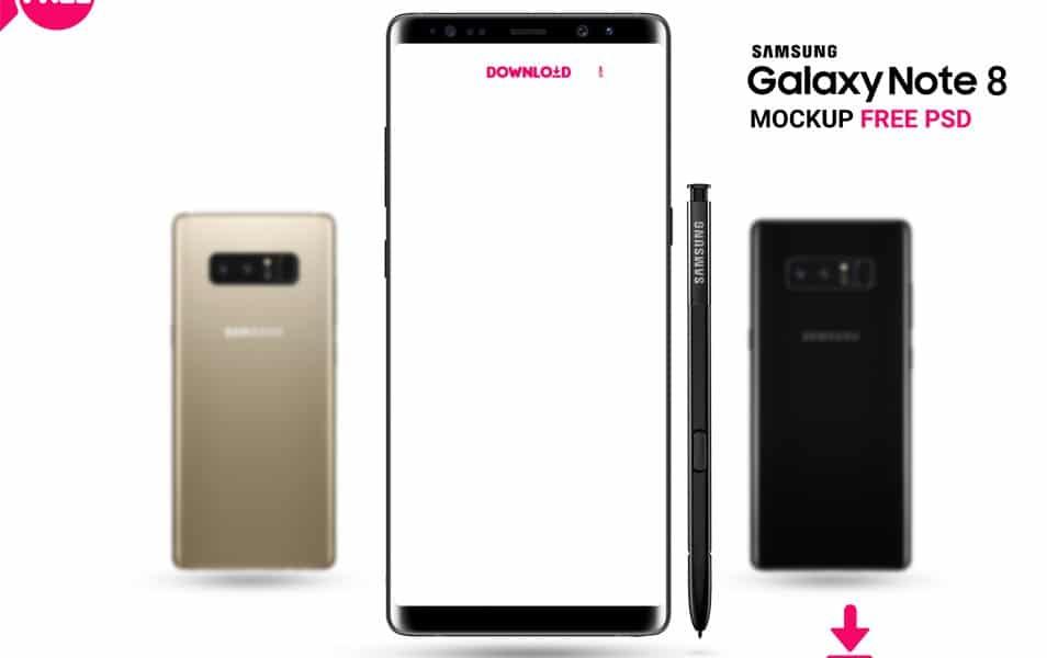 Free-Samsung-Galaxy-Note-8-Mockup