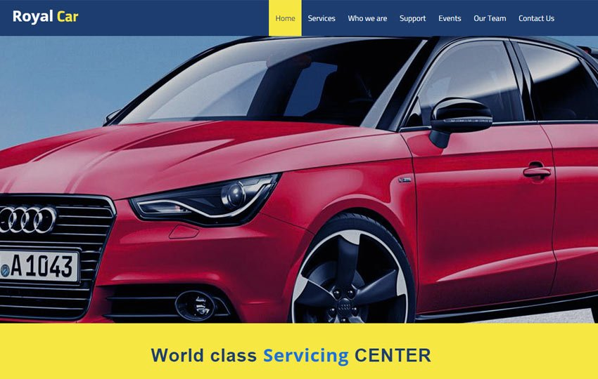 Royal-Car-Wash-Free-Bootstrap-HTML5-Template