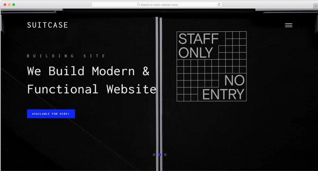 Screenshot_1-1 - 57+ Best Free Digital Agency HTML Website Templates [year]