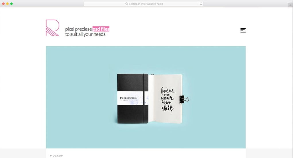 Screenshot_2 - 57+ Best Free Digital Agency HTML Website Templates [year]