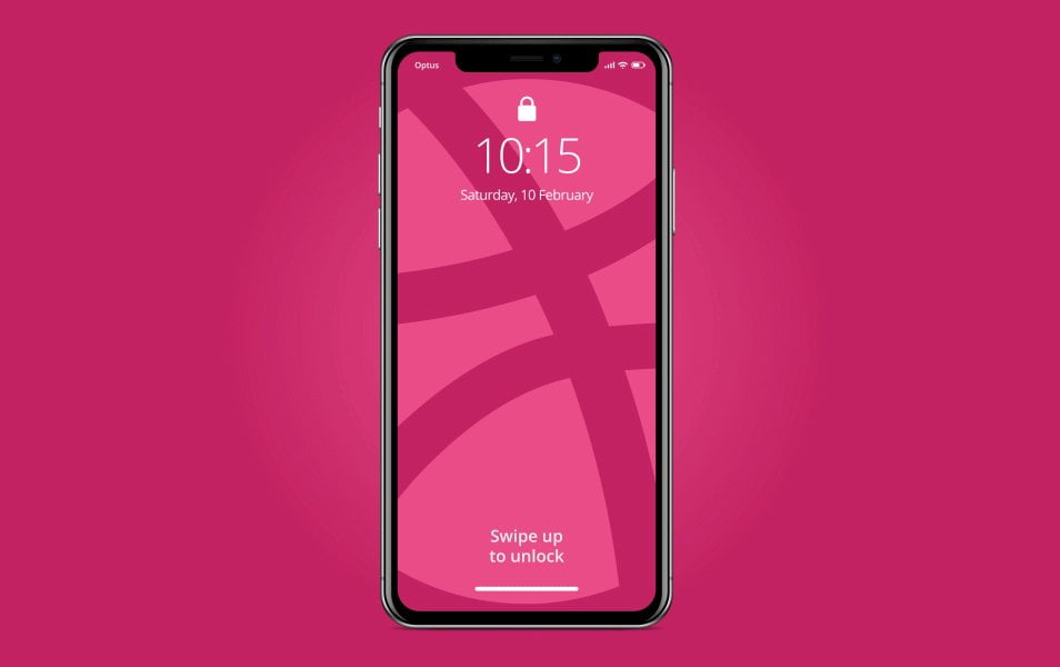 iPhone-X-Figma-Mockup - 100+ Best Free IPhone X Mockup Templates