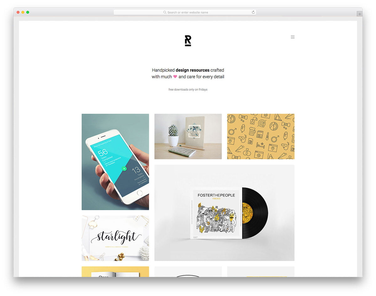 reopen-free-template - 57+ Best Free Digital Agency HTML Website Templates [year]