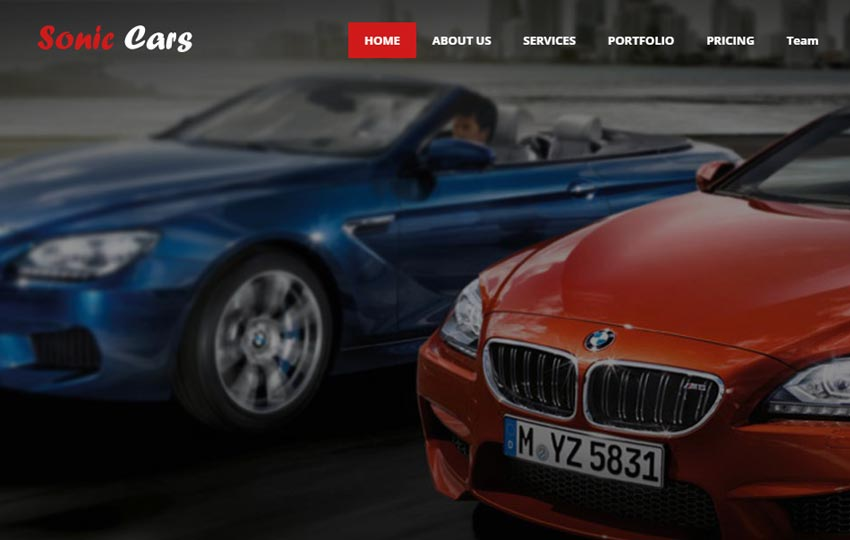 sonic-free-car-repair-html-website-bootstrap-templates