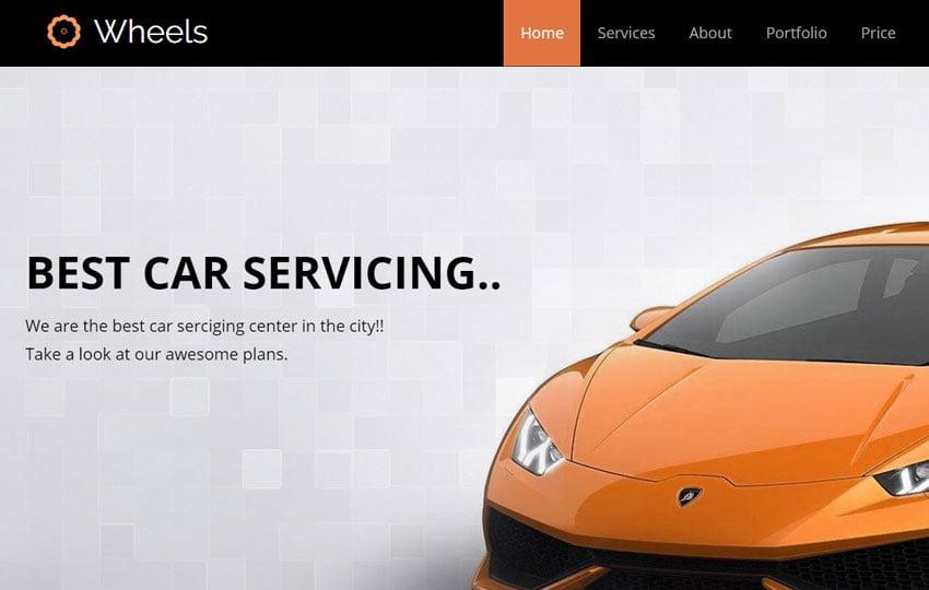 wheels-car-wash-bootstrap-html-website