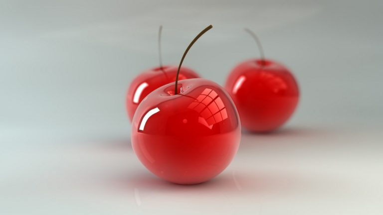 Cherry-Berry-3d-Wallpaper-768x432 - 125+ Free Download Full HD 3D Wallpapers [year]