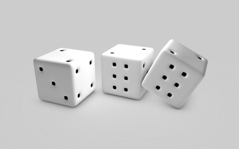 Cubes-Dice-Game-Wallpaper-768x480 - 125+ Free Download Full HD 3D Wallpapers [year]