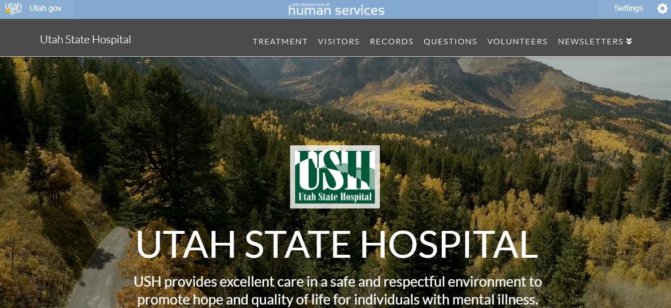 Utah - 50+ Great Examples Of WordPress X Theme in Action