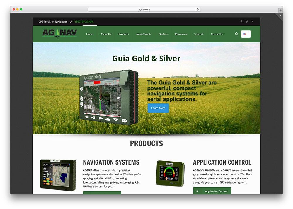 agnav-gps-ecommerce-site-using-betheme