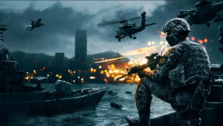 battlefield_4_game_ea_digital_illusions_ce - 125+ Free Download Full HD Gaming Wallpapers [year]