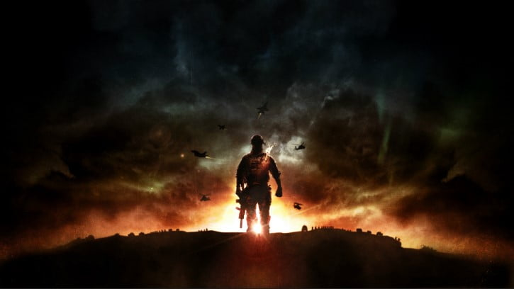battlefield_4_game_explosion_ea_digital_illusions_ce - 125+ Free Download Full HD Gaming Wallpapers [year]