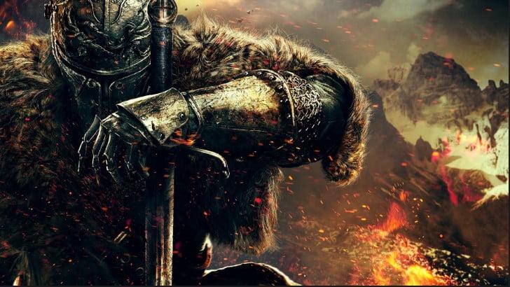 dark_souls_ii_dark_souls_warrior_knight_from_software_namco_bandai_games - 125+ Free Download Full HD Gaming Wallpapers [year]