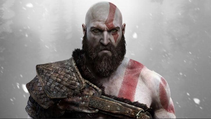 god_of_war_kratos_sony_santa_monica_ - 125+ Free Download Full HD Gaming Wallpapers [year]