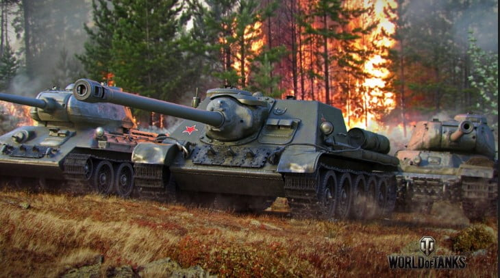world_of_tanks_ussr_ic_t_34_85_su_world_of_tanks - 125+ Free Download Full HD Gaming Wallpapers [year]