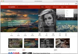 11-300x209 - 46+ Best WordPress Newspaper Themes for News Sites [year]